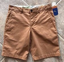 Tommy Bahama Sail Away Shorts Big /& Tall 44 44R Olive Flat Front Stretch NWT $98
