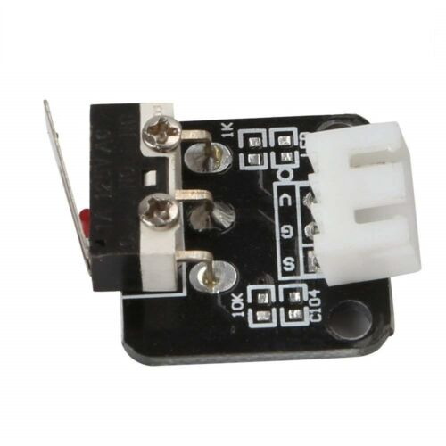 S5 3D Printer Limit Switch End Stop RAMPS 1.4 RepRap for Creality CR-10 10S,S4