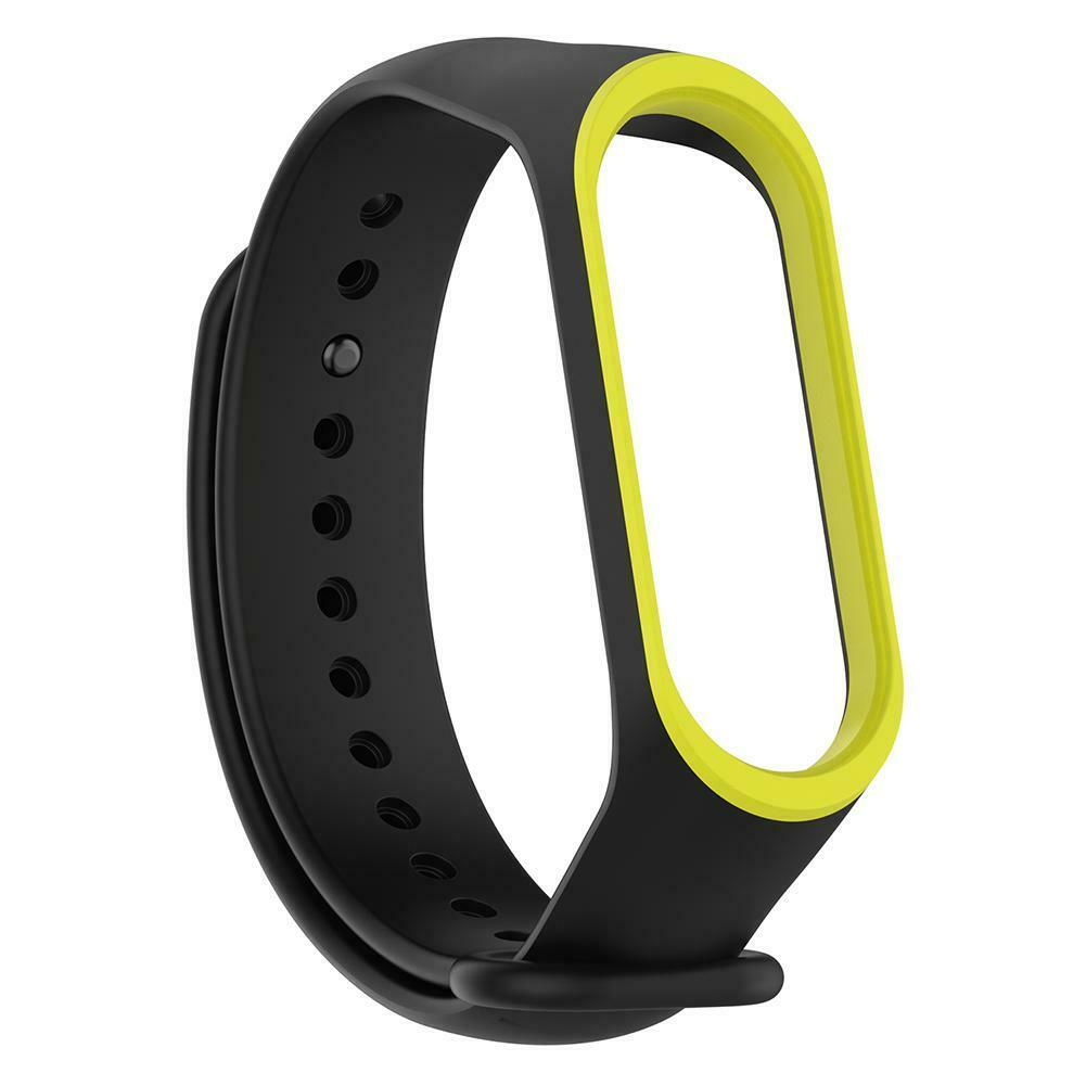 only Strap Black Yellow fr 3/4