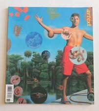 Artext Magazine Spring 2002 Dave Hullfish Bailey Carey Young
