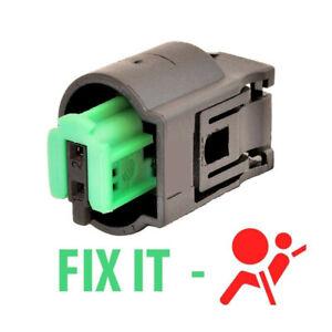 Sedile del passeggero Occupazione Mat Bypass For FIAT STILO Airbag Sensore Fix Emulatore