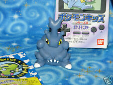 Heracross New Pokemon Kids Series 2 Bandai 1999 Toy Next Day USA Shipping