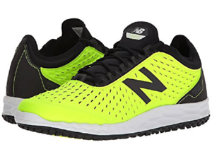 New Balance Men's MXVADO US 14 D Hi Lite Yellow Synthetic Training shoes  100.00