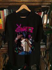Vintage Rare Marino Morwood Young Thug T Shirt Rap Tupac Makaveli Style Reprint