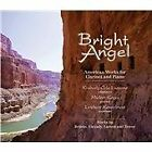 Bright Angel: American Works for Clarinet and Piano (2013)
