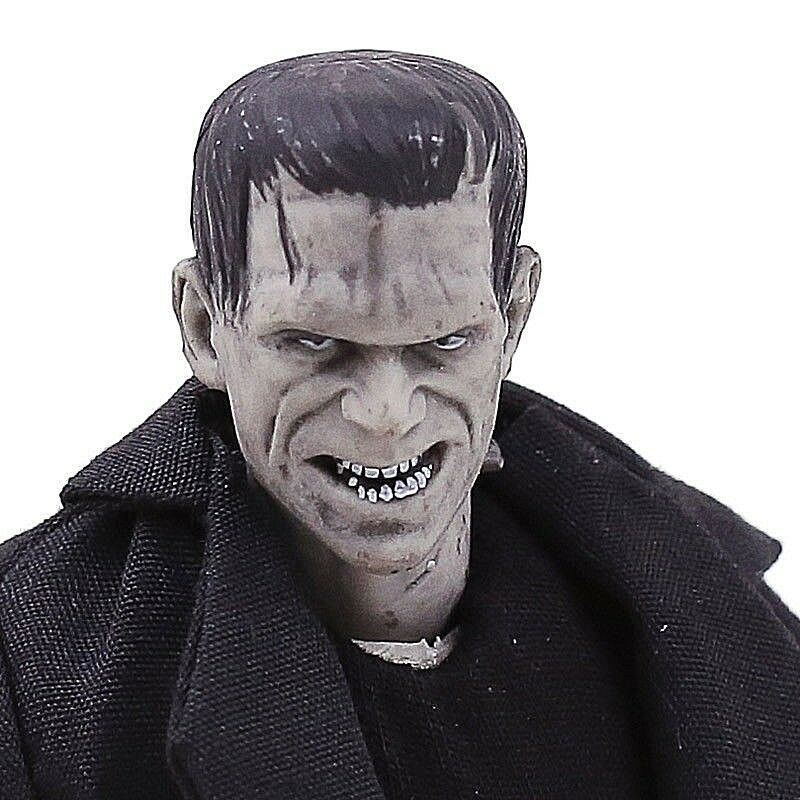 Action Figure FRANKENSTEIN Mezco Toys Mary Shelley's Frankenstein One 12 Collect