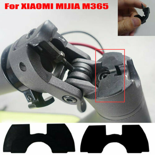Electric Scooter Modified Pole Front Fork Folding Cushion For XIAOMI MIJIA M365