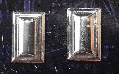 "Star Trek: Enterprise LIEUTENANT Uniform Rank Pin Set of 2- 1/2""  (STPI-PS03)"