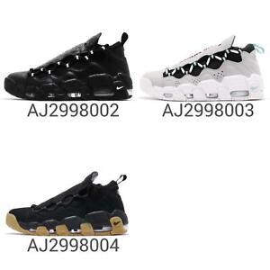 43 Herren Nike Air More Money Weiß AJ2998 100 Basketball