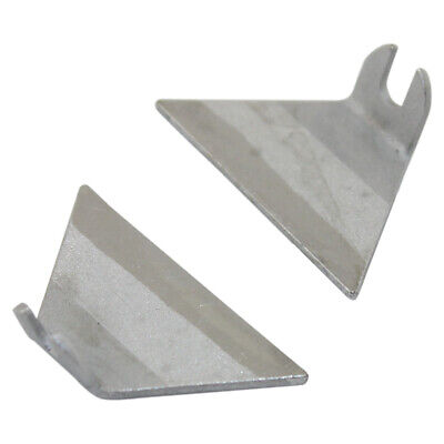 5mm Replacement Tip Set Kit for Electric Soldering Desoldering Iron Tweezers