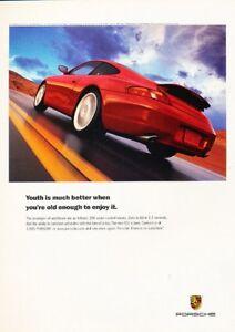 1999 Mercedes Benz SLK SLK230 2-page Advertisement Print Art Car Ad K58