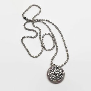 Ann-Peden-Decorated-Coin-Pendant-Necklace