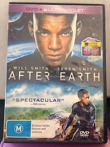AFTER-EARTH-WILL-SMITH-JADEN-SMITH-R2-4-5-PAL-LIKE-NEW-DVD-927
