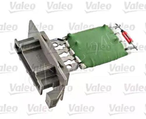 Land Rover Freelander LN Heater Blower Motor Resistor Valeo 2000-2006