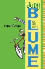 Superfudge by Judy Blume (2007, Paperback)