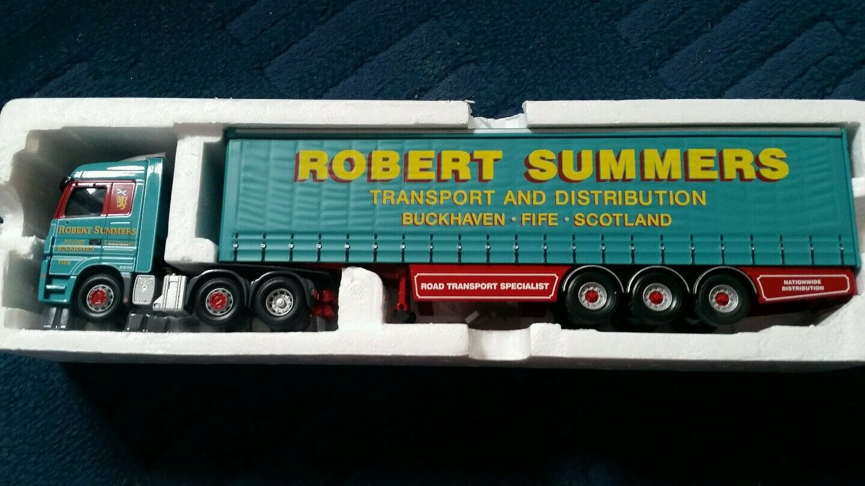 Corgi cc 13803 Robert summer