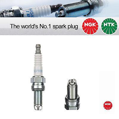 4x NGK Copper Core Spark Plug DCPR8EKC 7168