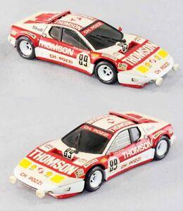 1 / 43 Ème Solido Kit Ferrari Bb Jouet Ancien