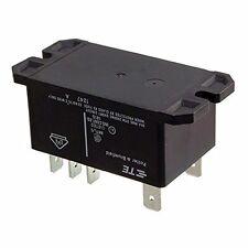 relay 24VDC 30A DPDT CAB