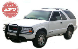 Chevy S10 / GMC Jimmy / Sonoma 1998 - 2004 Grille Guard