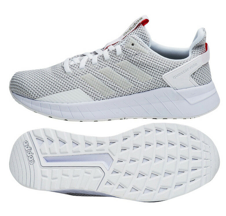 Adidas Questar Ride Running shoes (DB1367) Athletic Sneakers Trainers Runners