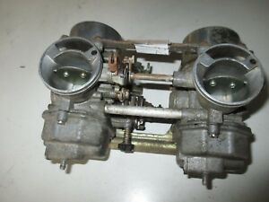 Vergaser-Carburetor-Honda-CB-250-N