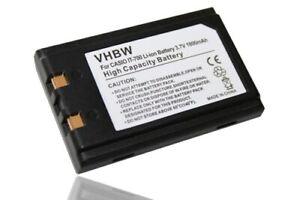 Batería para SYMBOL PPT-8800 PPT-8846 PPT-8866