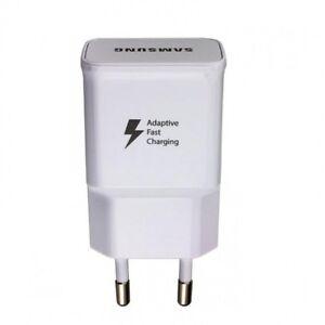 Samsung-EP-TA20EWE-2A-Schnell-Ladegeraet-Weiss-Galaxy-S6-S5-Note-4-Travel-Adapter