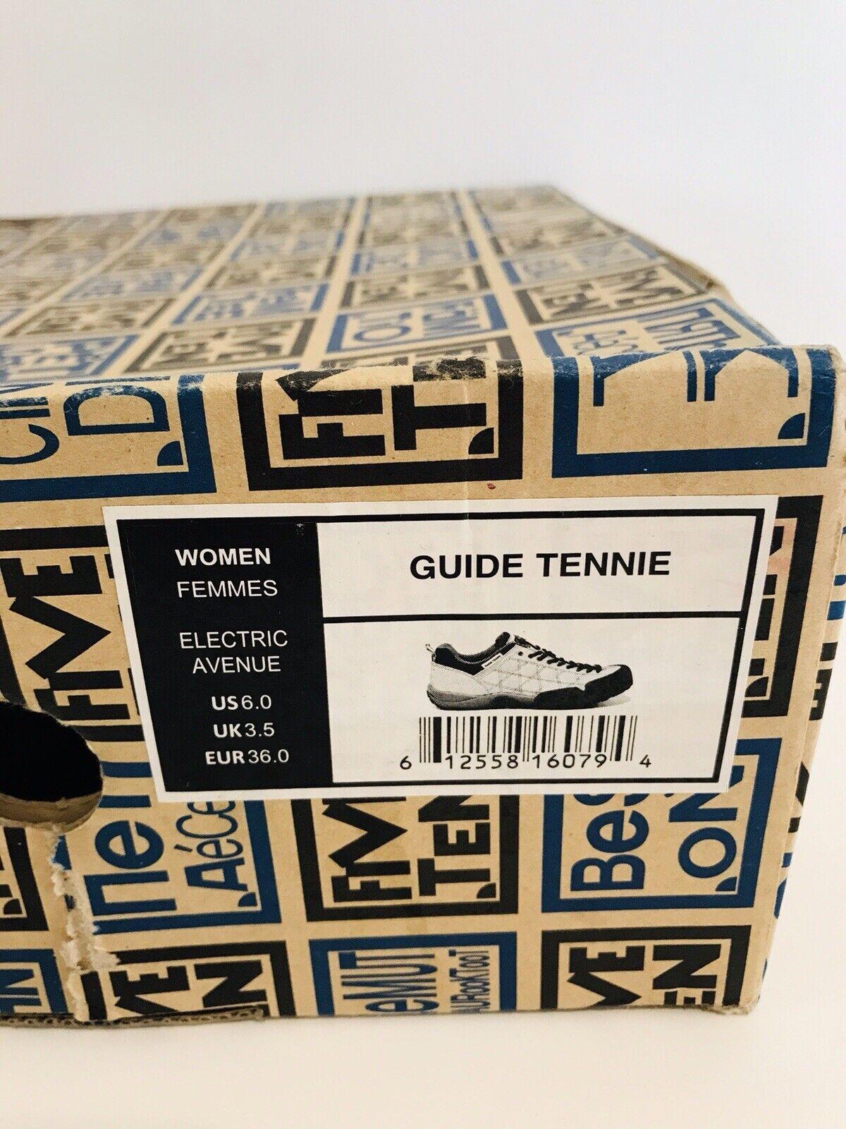 Five Ten Ten Ten Womens Guide Tennie Size 6 Electric  Avenue f2ac91