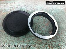 Hartblei Pentacon Six 6 P6 Kiev 60 88CM Lens to Pentax 645 Mount Adapter Ring