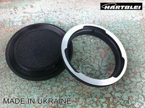 Hartblei-Pentacon-Six-6-P6-Kiev-60-88CM-Lens-to-Pentax-645-Mount-Adapter-Ring