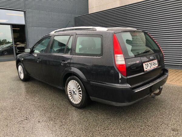 Ford Mondeo 2,0 SE stc. - billede 4