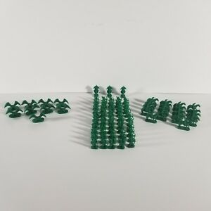 Risk-Lord-of-the-Rings-Trilogy-Edition-Replacement-Parts-Pieces-90-Green-Army