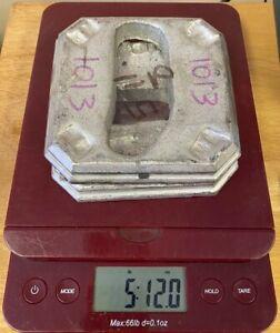Cerrobend Ingots lbs Low melting temp alloy Woods metal 158 degrees 15.00