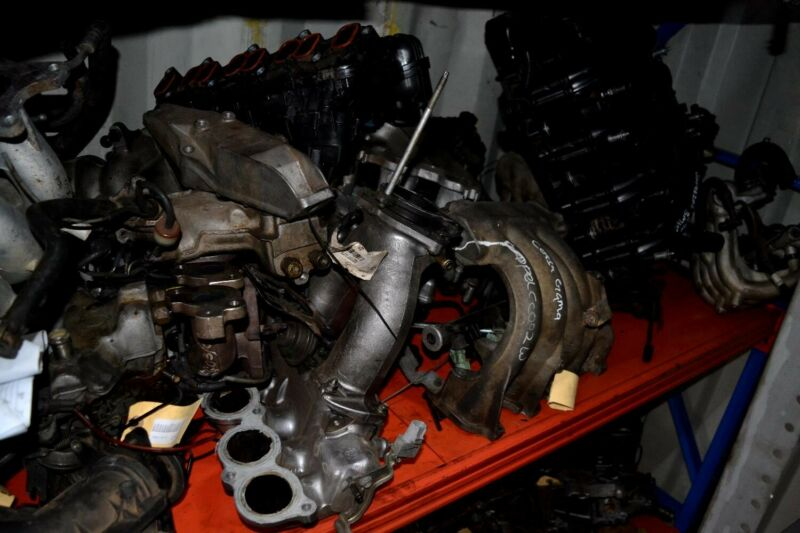 Intake manifolds for all makes and models - MOTOR CITY SPARES