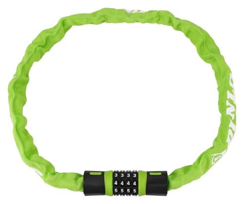 Bicycle Chain Lock Safety Lock With Combination 90cm