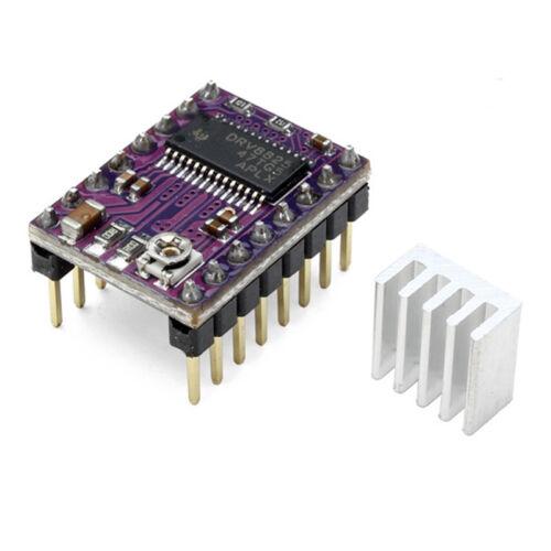 DRV8825 stepper motor driver Module arduino 3D printer RAMPS1.4 RepRap StepStick