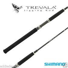 """Shimano Trevala Butterfly Jigging Spinning Rod TVS70ML 7'0"""" Medium Light"""