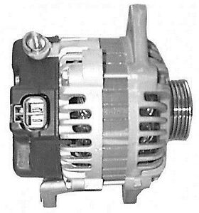 Kia Sephia Alternator Wiring Diagram on