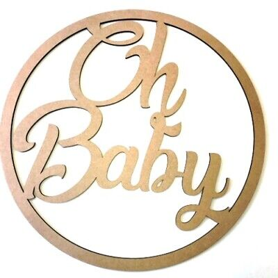 baby shower decoration oh baby back drop oh baby wooden cutout baby shower baby shower backdrop oh baby sign oh baby backdrop oh baby