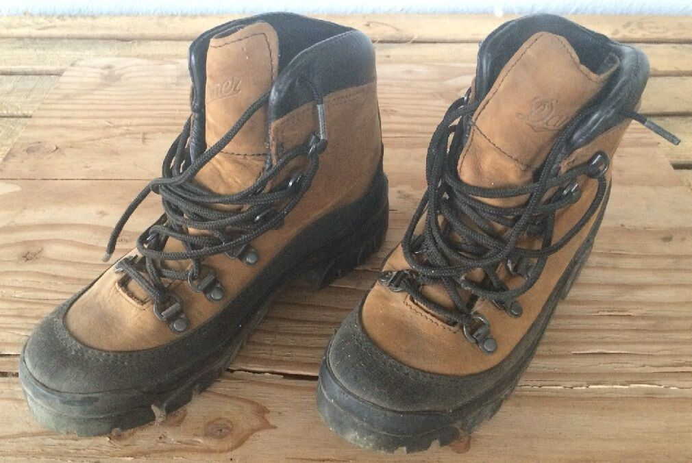 Us Army danner Combat Hiker Mountain botas Al aire libre botas ocp multicam botas 37
