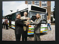 Photo Aflevering ZWN Mercedes-Benz O 405N Bus (MBC)