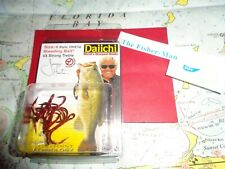 Daiichi Replacement Treble Hooks D99Q Light Wire Death Trap Bleeding Red Size 8