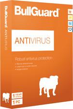 Artikelbild BullGuard Antivirus 1 Jahr 1PC Retail