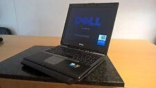 NOTEBOOK DELL LATITUDE D410 Intel Pentium M 1.73 GHz 1024 MB 40GB WLAN BLUETOOTH
