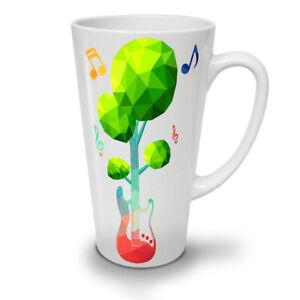 Bass Guitar Nature NEW White Tea Coffee Latte Mug 12 17 oz | Wellcoda