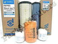 For Bobcat Filter Kit Maintenance 863 863g 864 873 873g 883 Skid Hydraulic