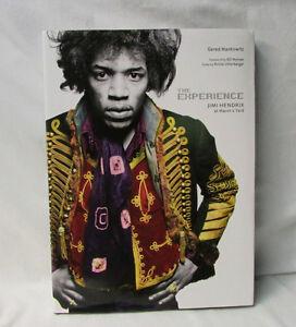 The Experience: Jimi Hendrix at Mason's Yard (2013, Hardcover)