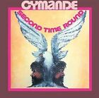 Cymande Second Time Round CD 12 Track Expanded Edition (cdmred630) Released 21