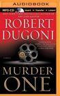 Murder One by Robert Dugoni (CD-Audio, 2015)